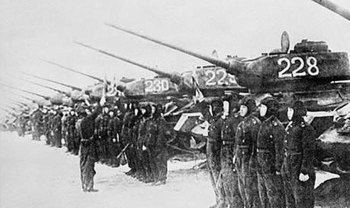 Ejército de Corea del Norte durante la Guerra de Corea.