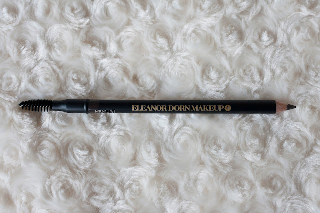 eleanor dorn brow duo pencil review