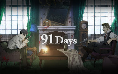 Download 91 Days Subtitle Indonesia – END