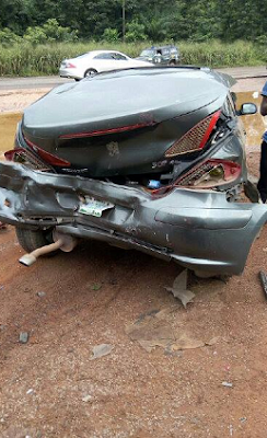 fatal accident lagos ibadan
