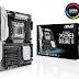 ASUS Announces Local Availability of X99 Signature and ROG Strix Motherboards