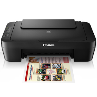 Canon PIXMA MG3029 Printer Driver Download and Setup