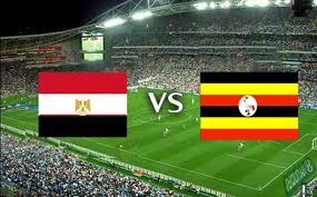 فوز غير مرضى لمصر على فريق اوغندا , تصفيات مونديال روسيا 2018 egypt-vs-uganda-Live