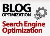 optimasi blog sangat diperlukan oleh seorang blogger dalam dunia ngeblog. Anda sebagai blogger harus mengerti dan mempraktekkan terus menerus optimasi blog. sehingga blog Anda akan tampil di halama terdepan pada mesin pencarian google