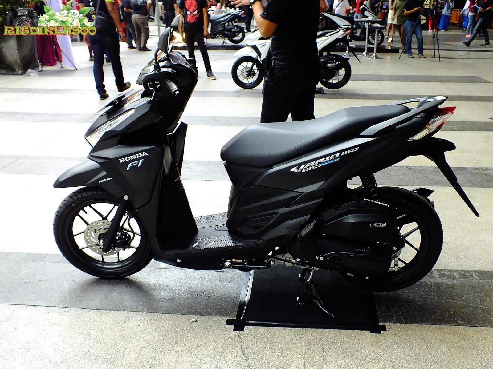 Harga Jual Honda Vario 150 Di Solo Motor Ganti Oli Mesin All New Esp Exclusive Matte Black Sukoharjo Gambar 150cc 2016