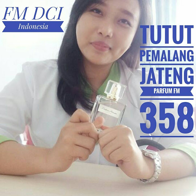 Parfum FM 358