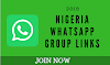 Nigeria WhatsApp Group Links Collection 2019 (Updated)