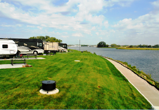 Good Sam Lists Top Waterfront Rv Parks Gr8lakescamper