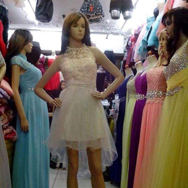 harga wedding dress murah jual dress pesta murah meriah