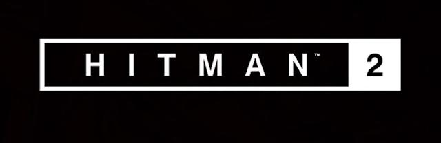 Se filtra logo de Hitman 2