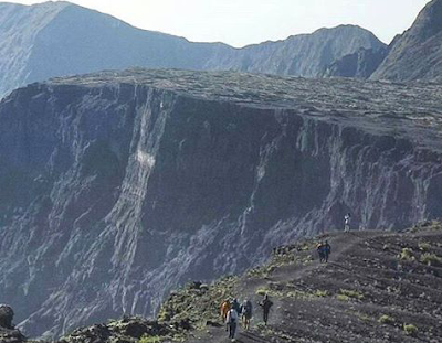 Kumpulan Foto-foto Tempat Wisata Terindah di Bima NTB