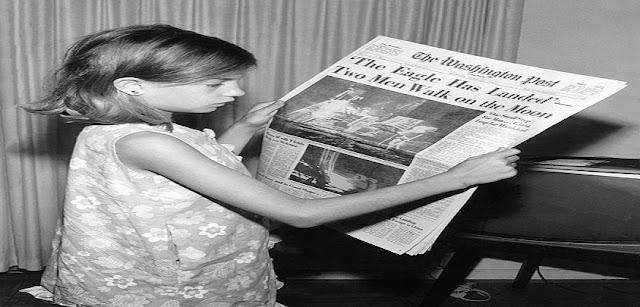 Como ensinar os alunos a ler o jornal