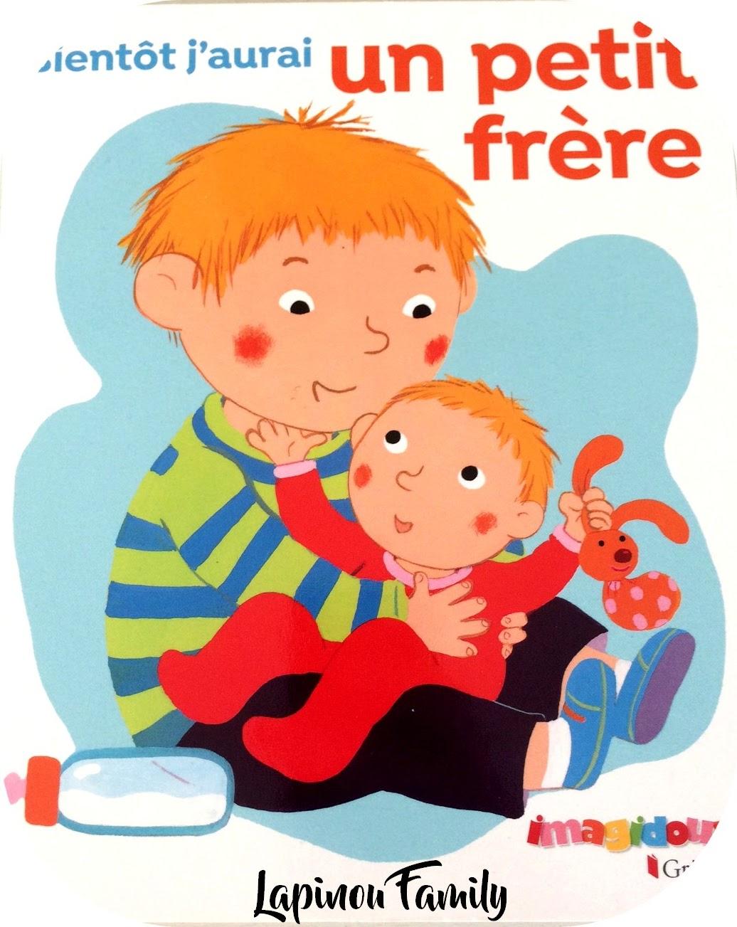 Des Livres Pour Preparer Son Enfant A L Arrivee De Bebe 1