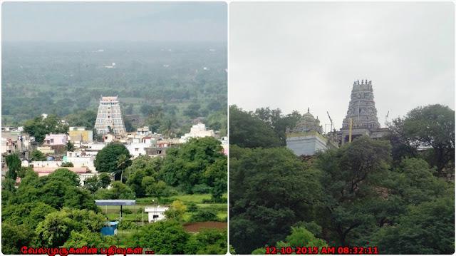 Chettikulam Siva Murugan Temple