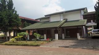 Villa Murah Dan Bagus Di Bandung