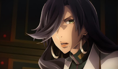 God Eater BD Episode 12 – 13 (Vol.7) Subtitle Indonesia [Final]