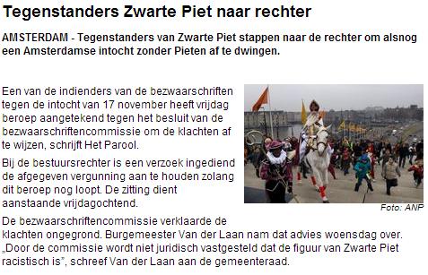 voor elkaar amsterdam