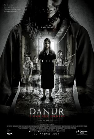 [HD 1080] Nonton Online DANUR : I Can See Ghosts (2017)