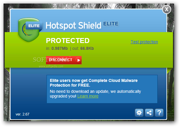 Hotspot Shield Elite Full Register Version Free Download