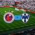 Veracruz vs Rayados Monterrey Online En Vivo HD