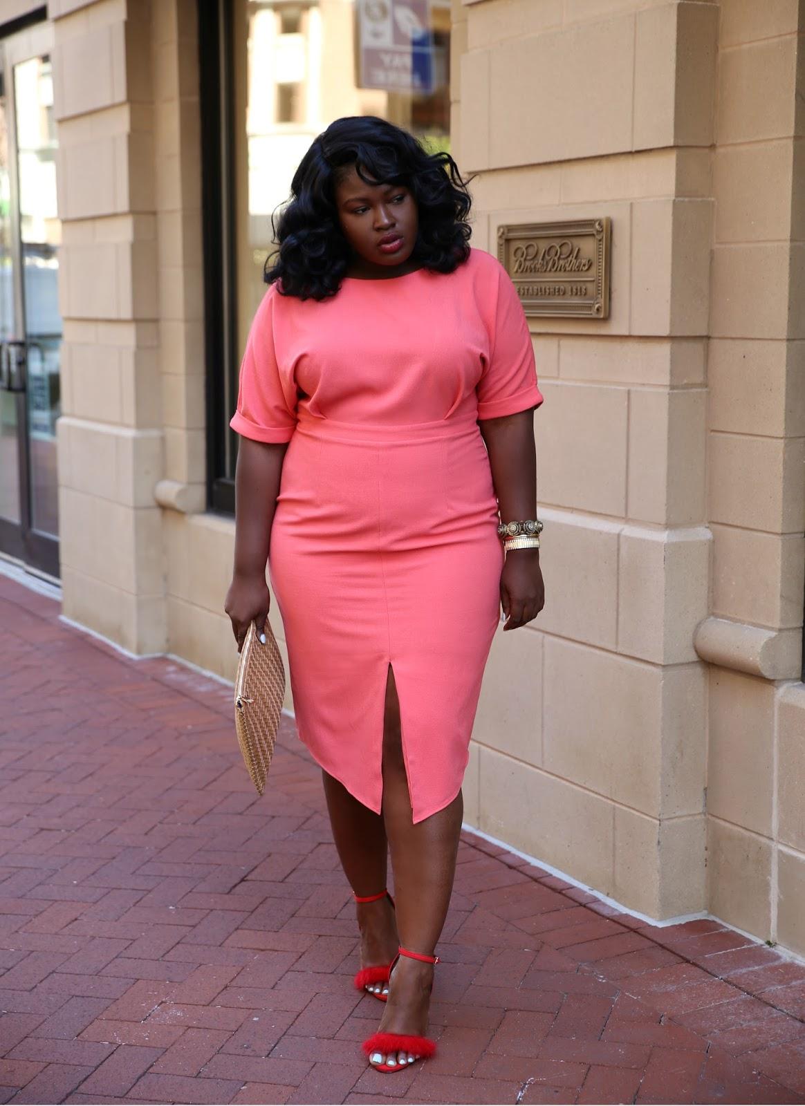 Nsale: Best Plus Size Dress Picks - SUPPLECHIC