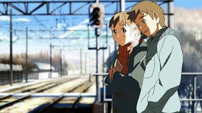 Sayuri e Hiroki parlano