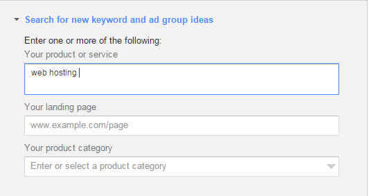 Increase AdSense Earning By Using High Paying Keywords