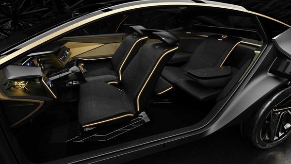 Tesla'nın Yeni Rakibi Nissan IMS