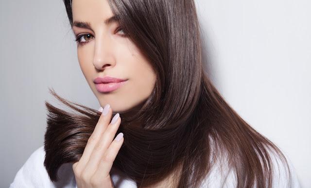 Cara Menghaluskan Rambut Kering dan Kasar