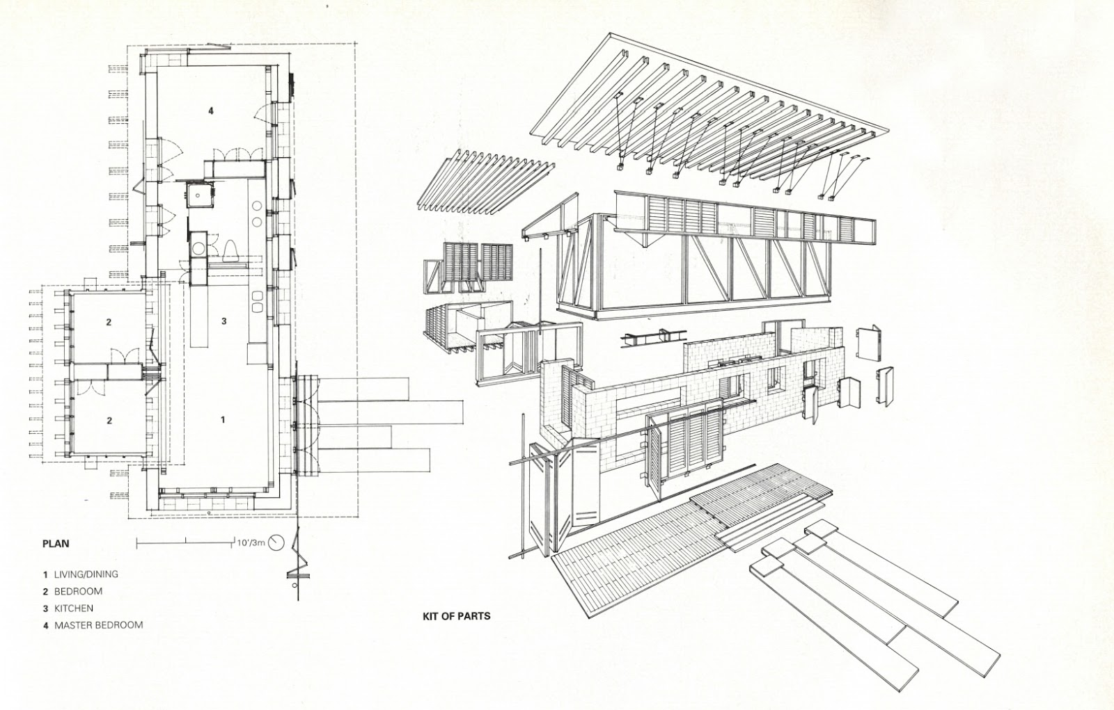 SPEAKING OF ARCHITECTURE: SFA News