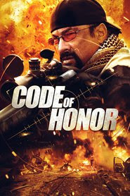 Código de Honra – Legendado