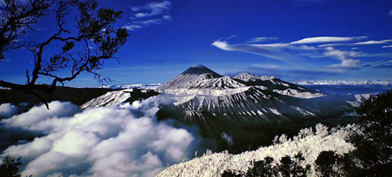 Everything About Nusantara 7 Highest Mountain In Indonesia