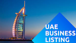UAE Business Listing Sites | UAE  Business Directory Sites
