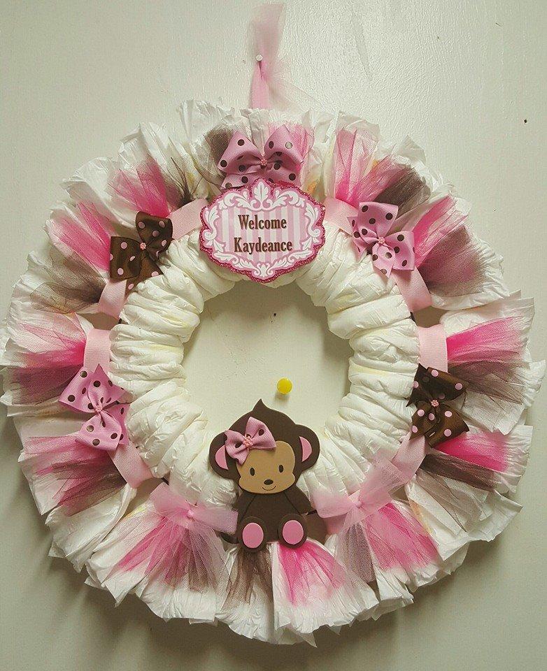 adriana u0026 39 s creations  custom diaper cakes