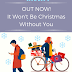 OUT NOW! - It Won't Be Christmas Without You
