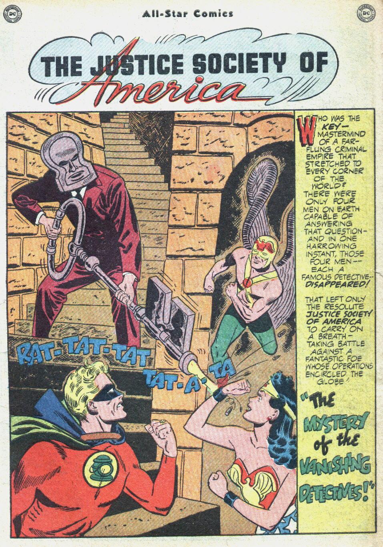 Read online All-Star Comics comic -  Issue #57 - 3