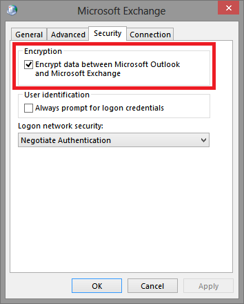 RPC Client Encryption in Exchange 2013 | The EXPTA {blog}