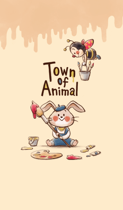 Town of Animal