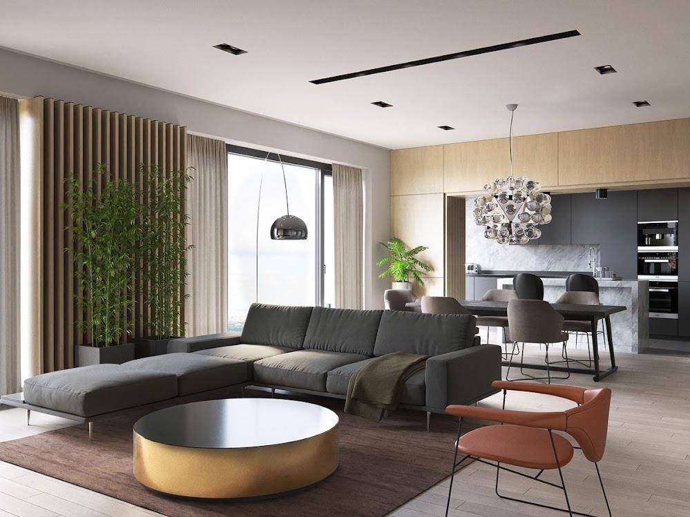 dark-gray-sofa
