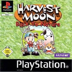 Download Iso Game Harvest Moon BTN Bahasa Indonesia only 35MB (link update)