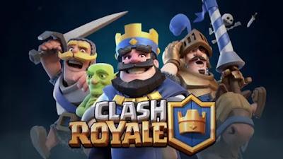 Daftar Kartu Bangunan Clash Royale