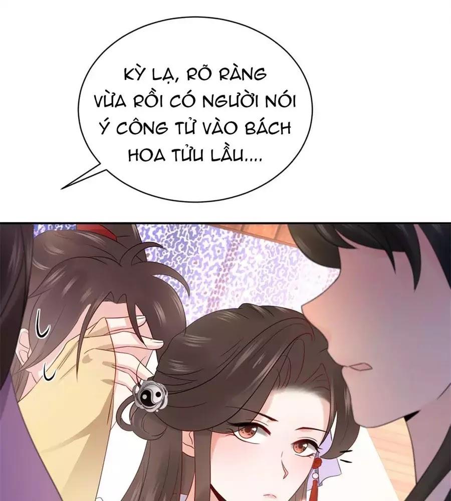 Vương Phi Thông Linh Chapter 4 - Trang 44
