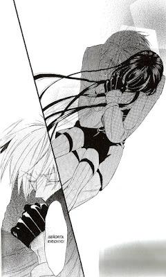 "Reseña de ""Inu x Boku SS"" num 3 de Kokoa Fujiwara - Ivréa"
