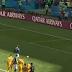فرنسا تفوز على استراليا فى بداية مشوار الفريقين بالمجموعة الثالثة