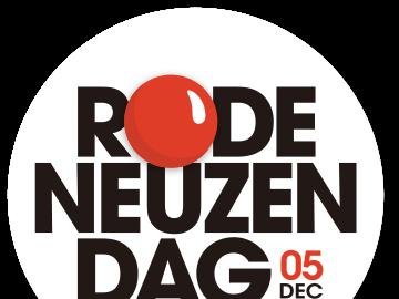 Life #5 | Rode Neuzen Dag '15