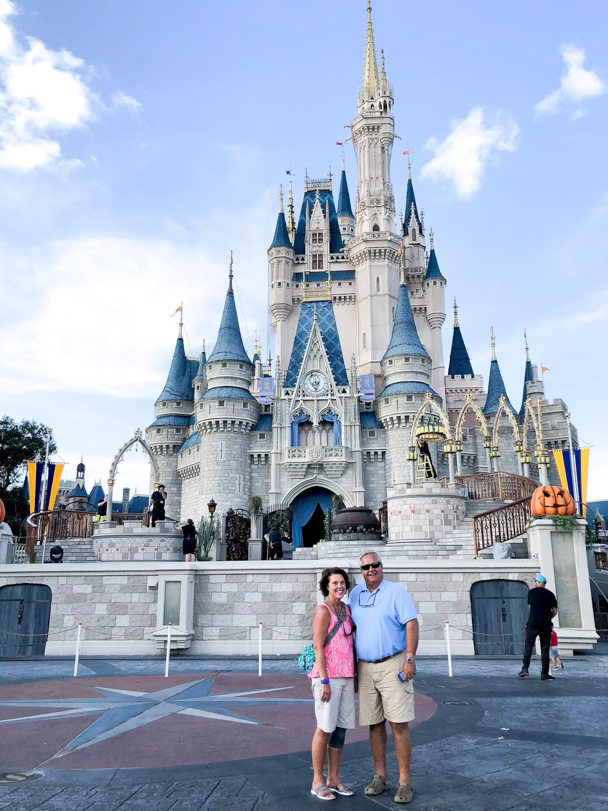 The Best Place to Stay In Disney World on a Multi-Generational Trip