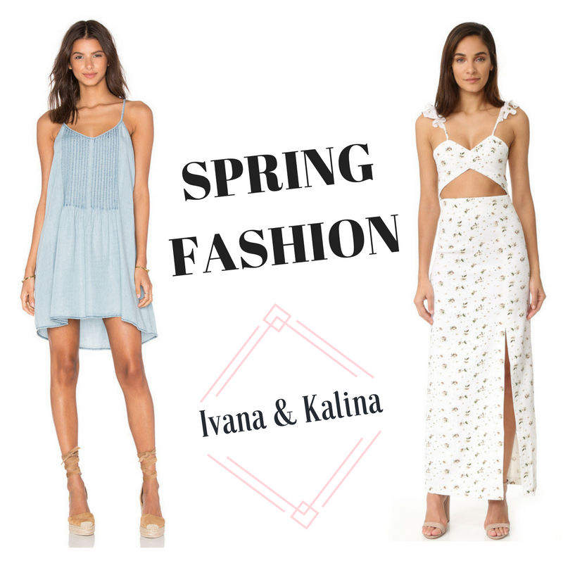 Spring Fashion Guide - wanderlustvita.com