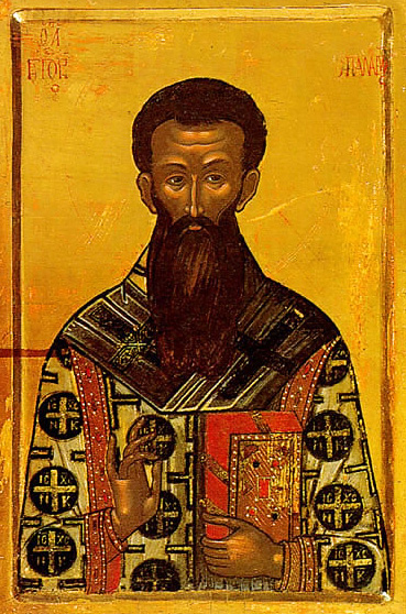 Eastern Christian Insights: St. Gregory Palamas and the ...