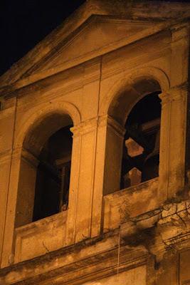 La foto della monaca fantasma: si tratta di un effetto ottico