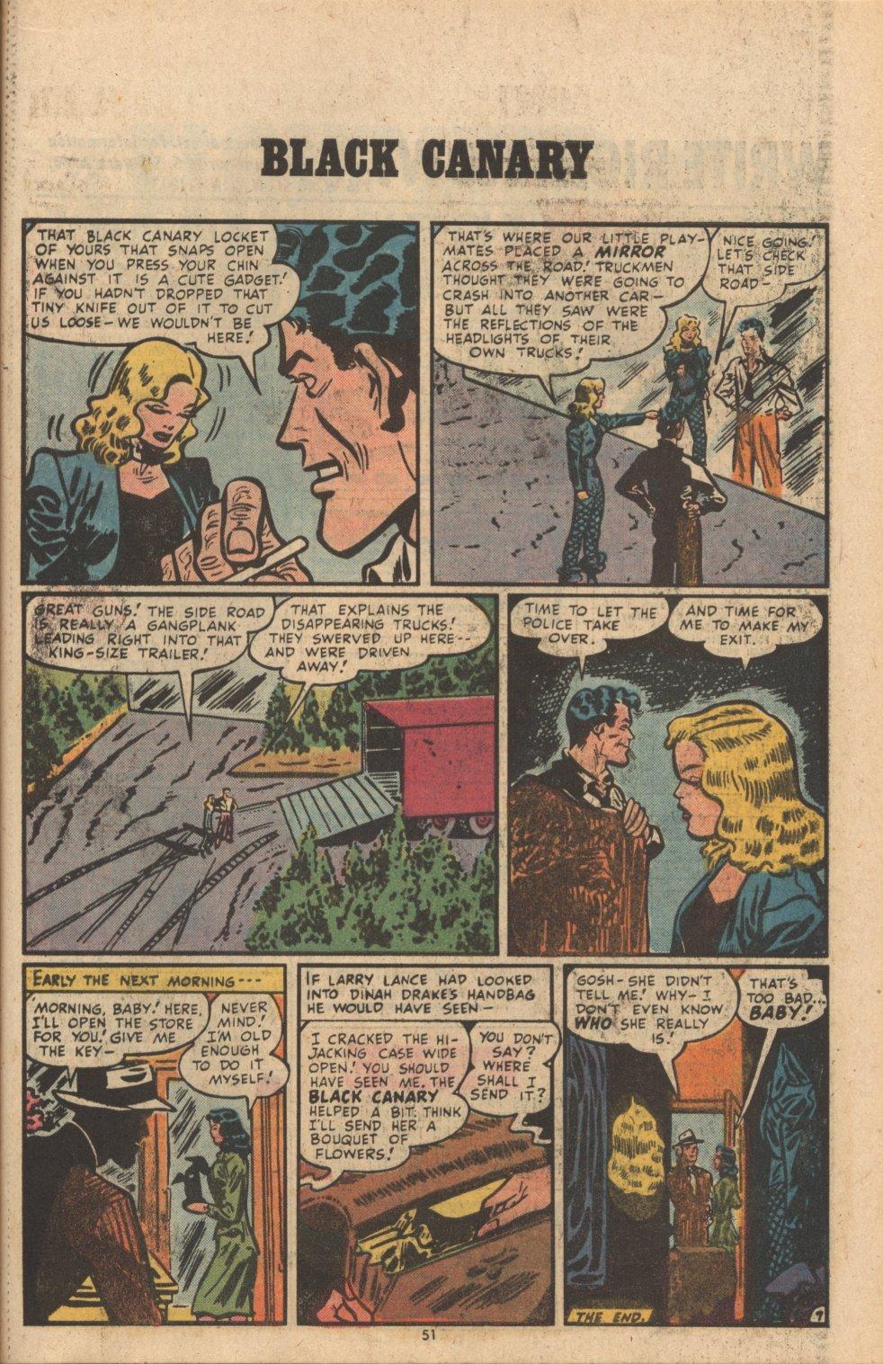 Detective Comics (1937) 442 Page 50